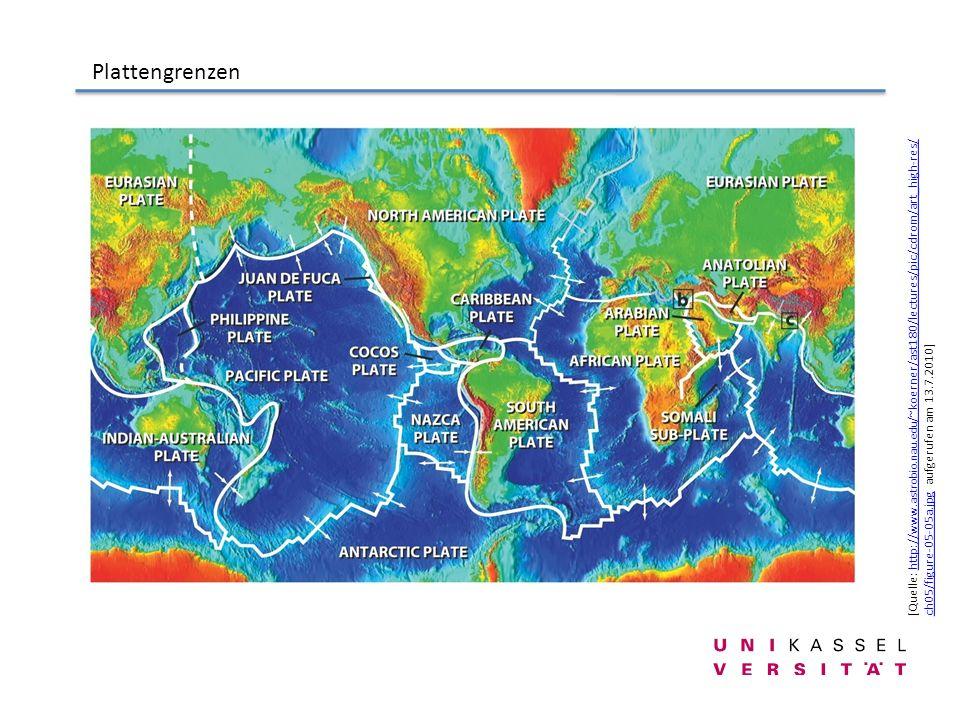 Plattengrenzen [Quelle: http://www.astrobio.nau.edu/~koerner/ast180/lectures/pic/cdrom/art_high-res/